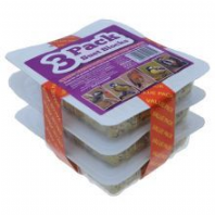 Suet To Go Block Triple 3 Pack